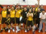 Basket GS Noi d'Avane