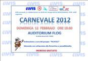 Carnevale all'Auditorium Flog