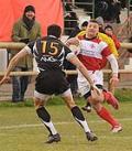 AdF Rugby-Udine. Foto di Donatella Bernini