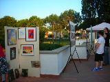 """Mostra fotografica organizzata per """"In-contro"""""""