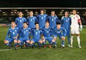 L'Italia Lega Pro nella gara di esordio dell'edizione corrente del torneo internazionale a La Louviere in Belgio dove pareggiò 2-2 con gol di Degeri e Puntoriere