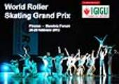World Roller Skating Grand Prix ai Gigli