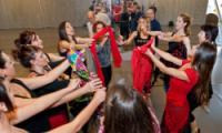 Danza popolare pizzica salentina