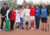 Accademia softball Toscana
