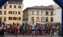 Vivicittà Half Marathon