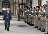 Il Prefetto Varratta al Comando Militare Esercito