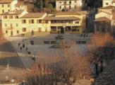 Piazza Mino a Fiesole