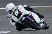Mugello Circuit sulle moto 3 del team Italia