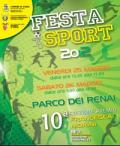 Festa dello Sport a Signa