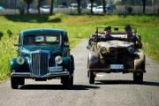 Lancia e Fiat in movimento