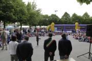 Inaugurazione Vivilosport 2012
