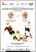 Derby storico fiorentino