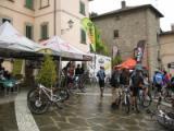 Raduno ciclisti