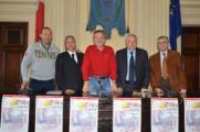 Giancarlo Palumbo, Alberto Bandini, Giuseppe Bellandi, Guido Turi, Guido Pederzoli