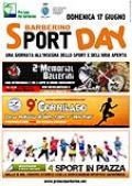 Sport Day a Barberino di Mugello