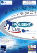 POLIDENT CUP: SI GIOCA NELL'OLTRESERCHIO