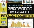 Gran fondo dei Giganti - Locandina