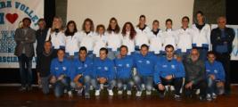 Azzurra San Casciano: squadra e dirigenti