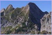 Monte Cavallo (Alpi Apuane)