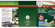 Inaugurazione due campi al tennis club La Fiorita