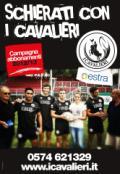 Campagna abbonamenti I Cavalieri Prato