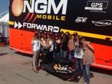 NGM Firenze Waterpolo a Misano