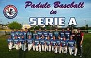 Il Padule Baseball di Sesto