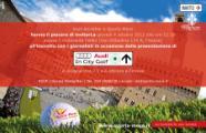 Invito a Audi In City Golf 2012