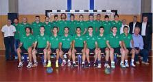 Prima squadra Pallamano Tavarnelle 2012/2013
