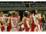 Brandini Basket. Foto C. Brennna
