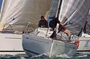 Campionato invernale di vela