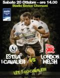 I Cavalieri - London Welsh