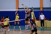 Calenzano volley-Scozzoli Cervia