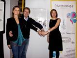 Barbara Enrichi per Nomination e Fondazione Tommasino Bacciotti