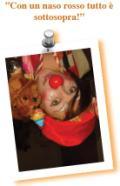 Clownterapia a Palazzuolo sul Senio