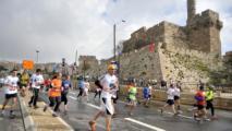 Gerusalemme Marathon