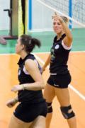 Valdarno Volley. Foto Rocco Caprella