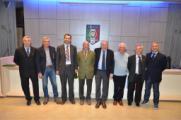 Il Consiglio Regionale Tennis 2013-2016