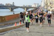 Maratona sul Lungarno