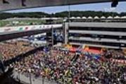 MotoGP il 2 giugno 2013
