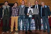 Premiazione club velici 2012