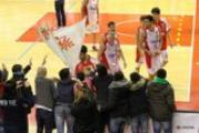 Brandini Claag Firenze Basket. Foto di C. Brenna