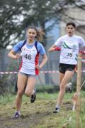 Alessia Pistilli e Sonia Ruffini. Foto Andrea Bruschettini