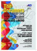 The Dreamers a Pontedera