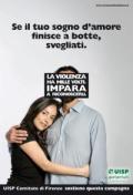 Campagna Uisp contro la violenza sulle donne
