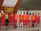 Squadra calcio a 5 juniores