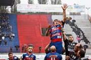 Estra I Cavalieri Prato Rugby