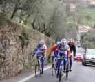 Team salita Via Salviati 2