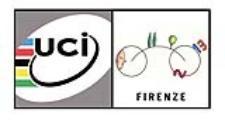 Toscana 2013. Mondiali di ciclismo