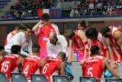 Brandini Claag Firenze Basket. Foto di Claudio Brenna